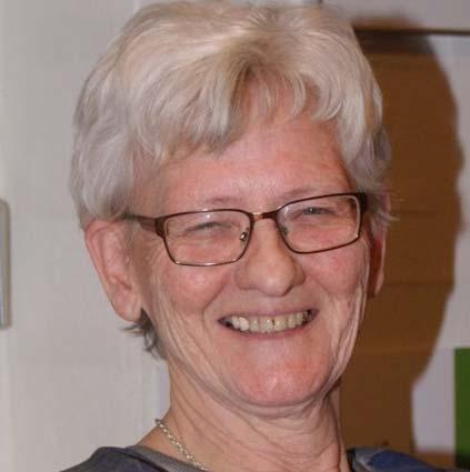 Inge Pedersen